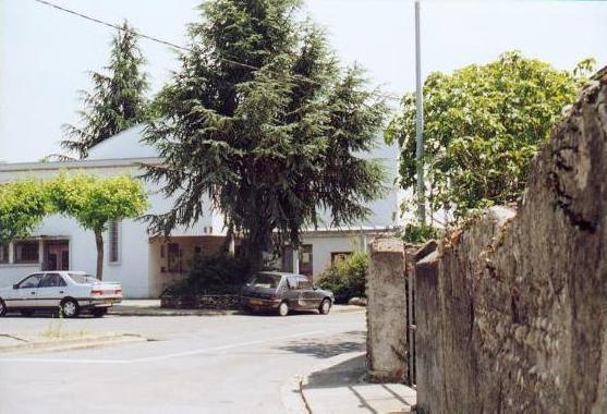 Salle des fêtes de Bazet