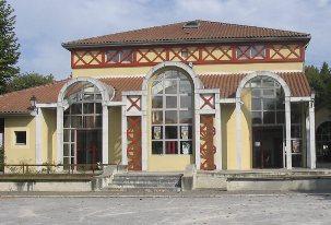 la Maison du Savoir de St Laurent de Neste