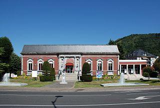 Palais des Congrès de Lourdes