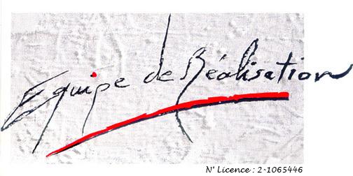 EQUIPE DE REALISATION