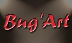 logo bug'art