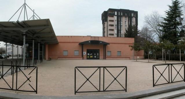 Maison de Quartier de Laubadère