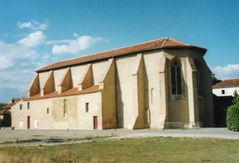 monastère des carmes