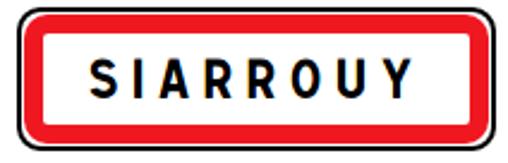 Siarrouy