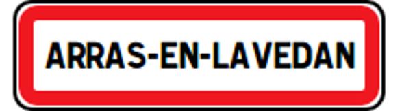Arras en Lavedan