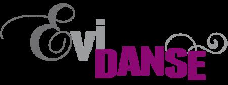 logo Evi'danse