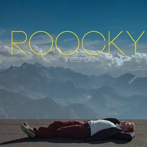 Roocky sur de scène en scène
