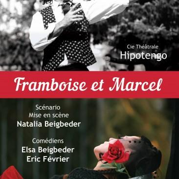 Framboise et Marcel