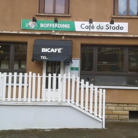 Café du stade (Argelès Gazost) sur De scène en scène