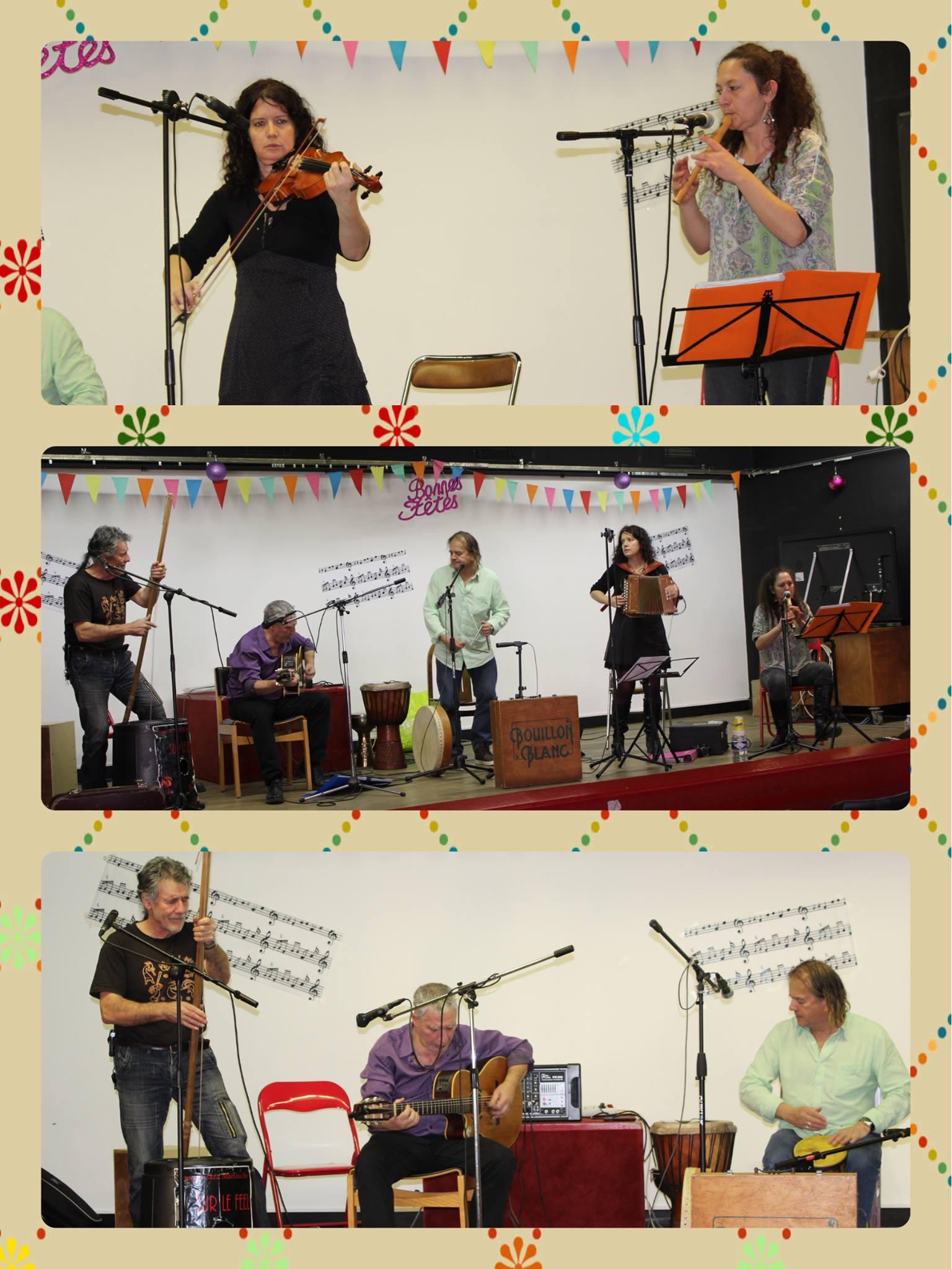 Concert de Bouillon Blanc