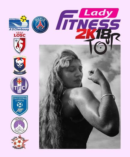 Lady Fitness + Nikopol