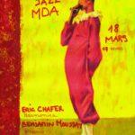 Jazz MDA sur De scène en scène