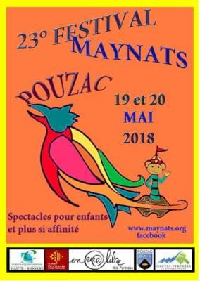 Festival des Maynats