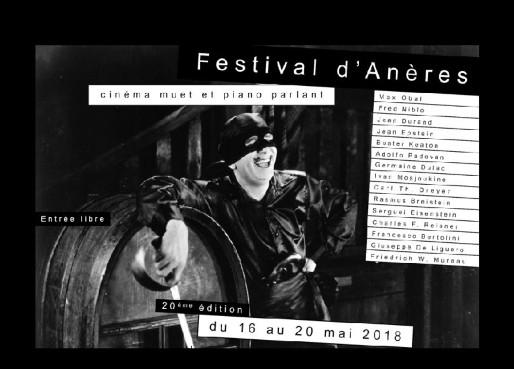 Festival d'Anères