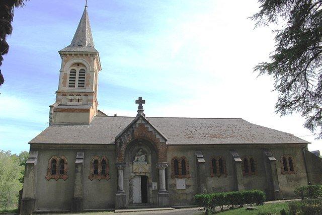 La chapelle Notre-Dame de Piétat sur De scène en scène