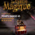 Temps Danse 65 sur De scène en scène