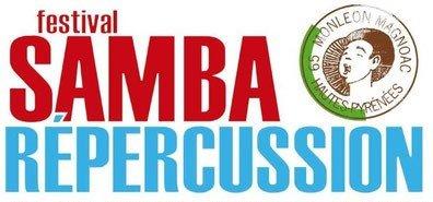 Le festival Samba répercussion