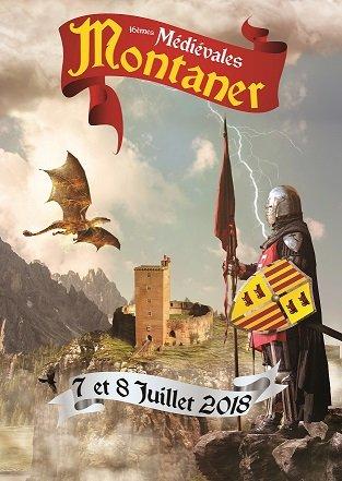 Les Médiévales de Montaner