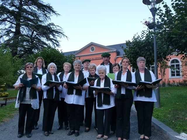 Chants traditionnels des Pyrénées