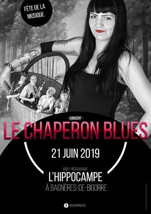 Chaperon Blues