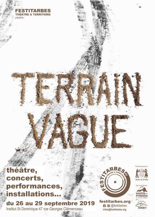 festitarbes spectacle theatre