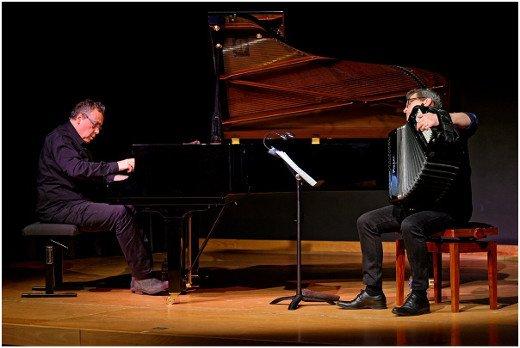 """Concert jazz """"LUA"""""""