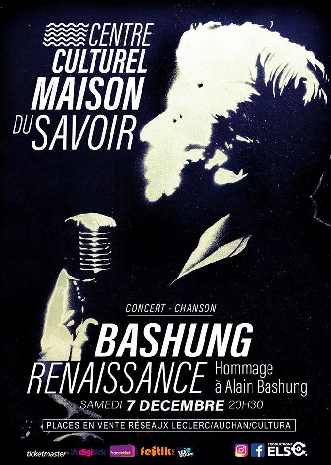 BASHUNG RENAISSANCE
