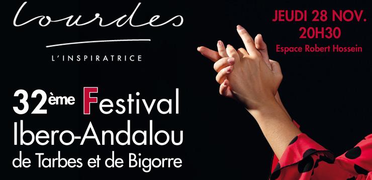 32ème Festival Iberro-Andalou