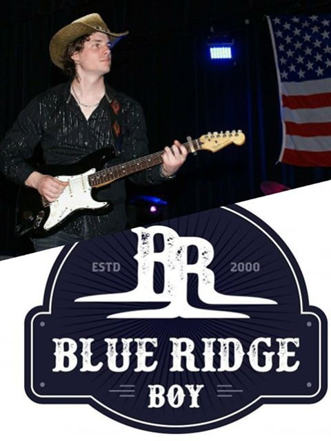 Concert Blue Ridge