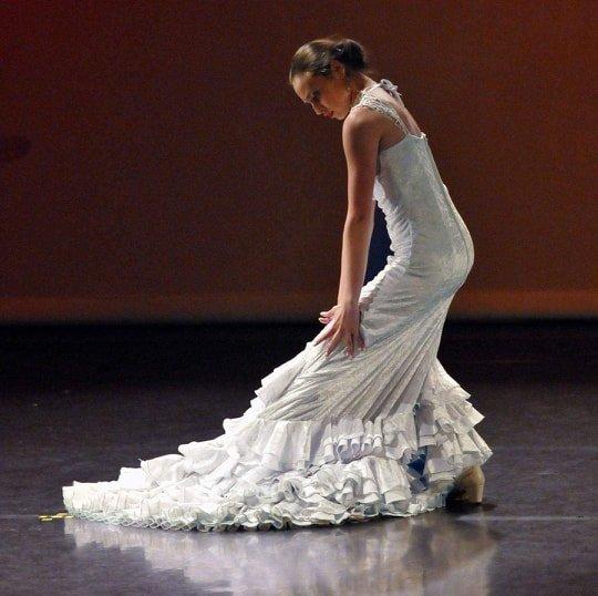 Concert - Con Sentido (flamenco)