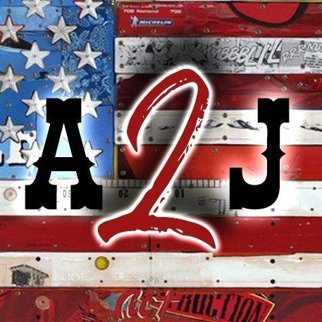 A2J: duo guitare/voix