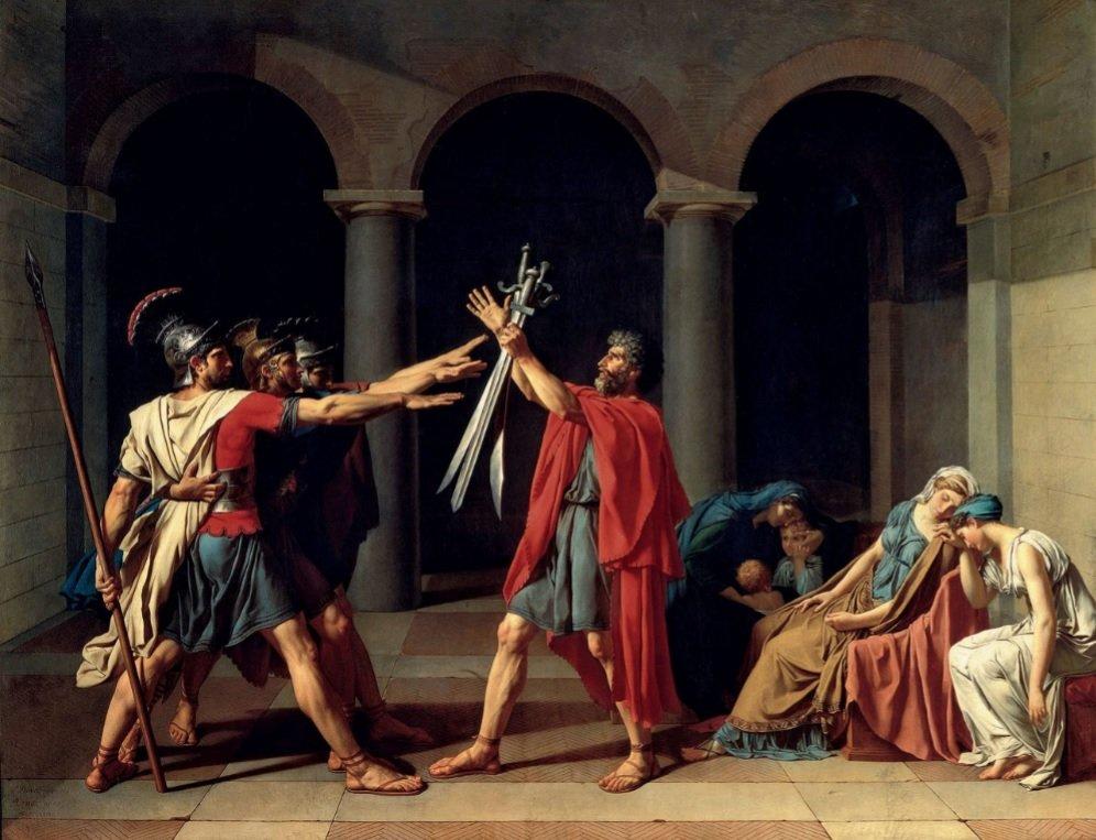Conférence d'Histoire de l'Art - On révise ses classiques !