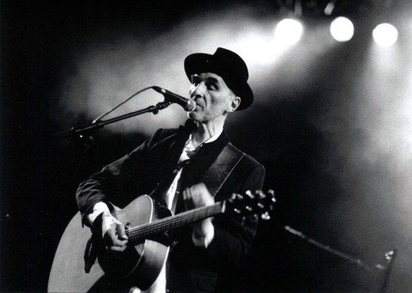 Marc Minelli - Blues /rock