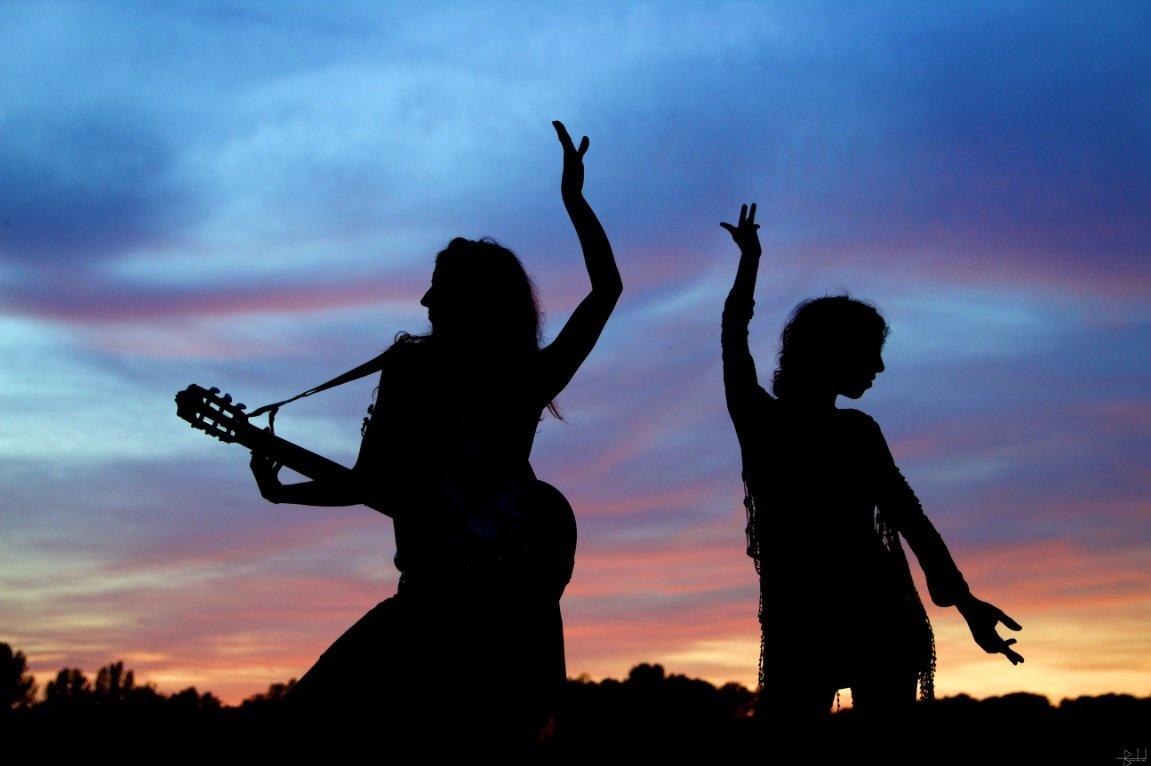 Concert itinéraire chanson - Soleynia
