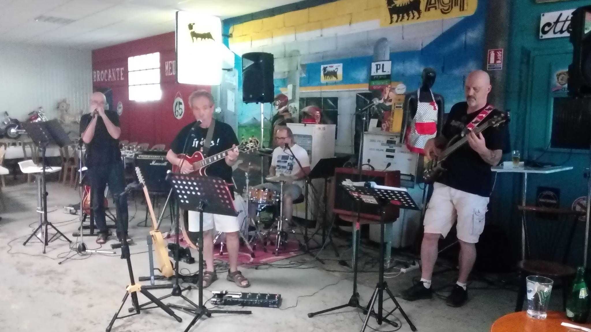 Concert Delta