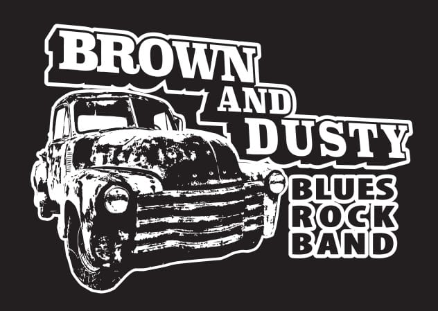 Concert Brown And Dusty