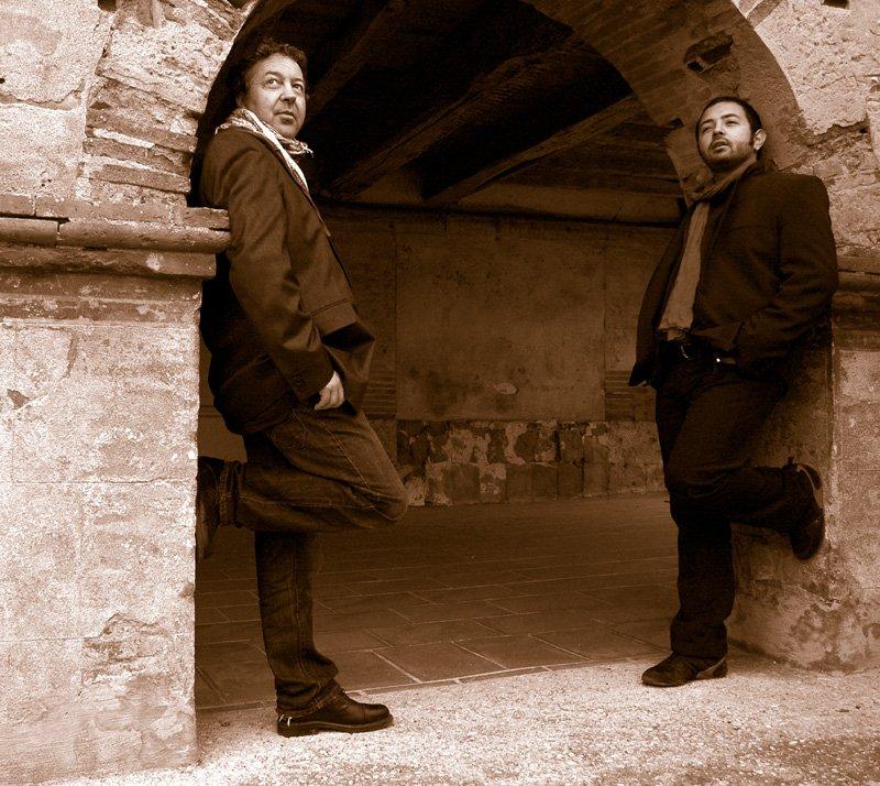 Concert : Duo Guillaume Lopez et Thierry Roques