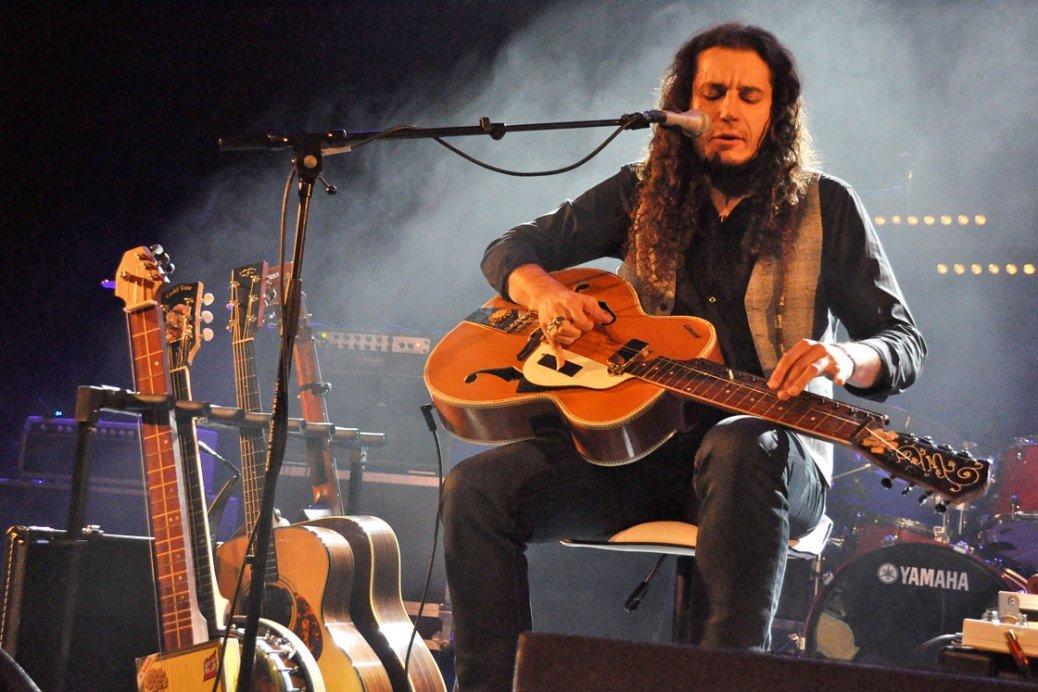 Concert  : Kévin Denard