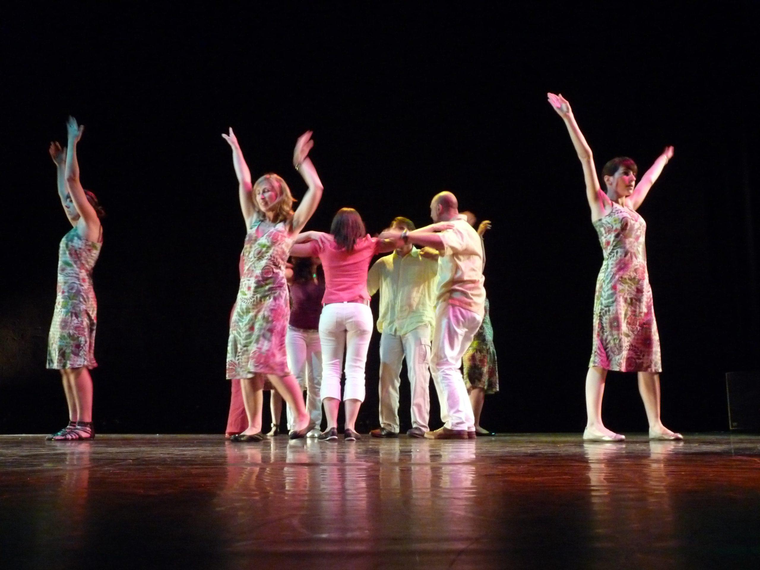 """Gala de Danse  """"Alliances et trahisons"""" par l'Association Campus"""