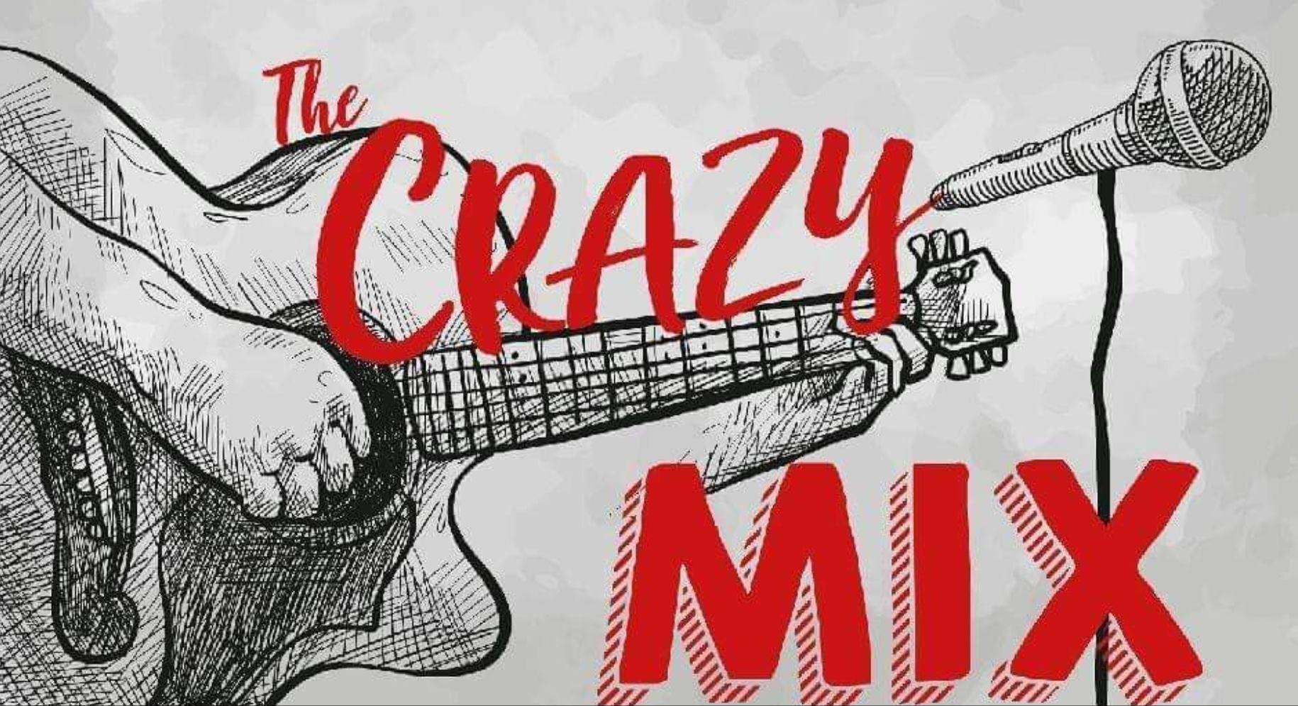 Concert The Crazy Mix