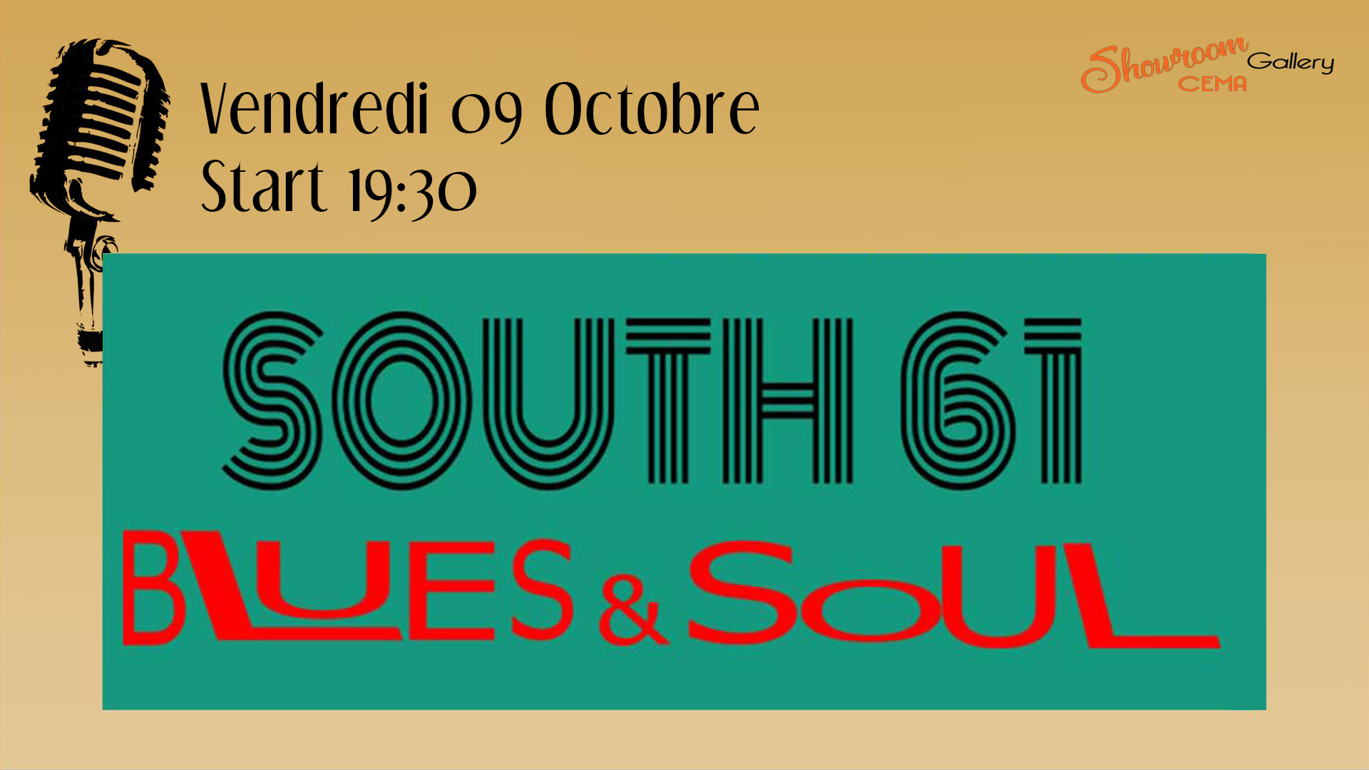 Concert South 61