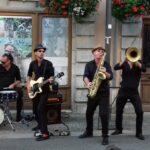 Déjeuner sur l'herbe en Fanfare avec La Marmaille / Les Escales d'Automne avec Jazz à Luz