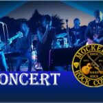 Concert Mocker's Rock Cover