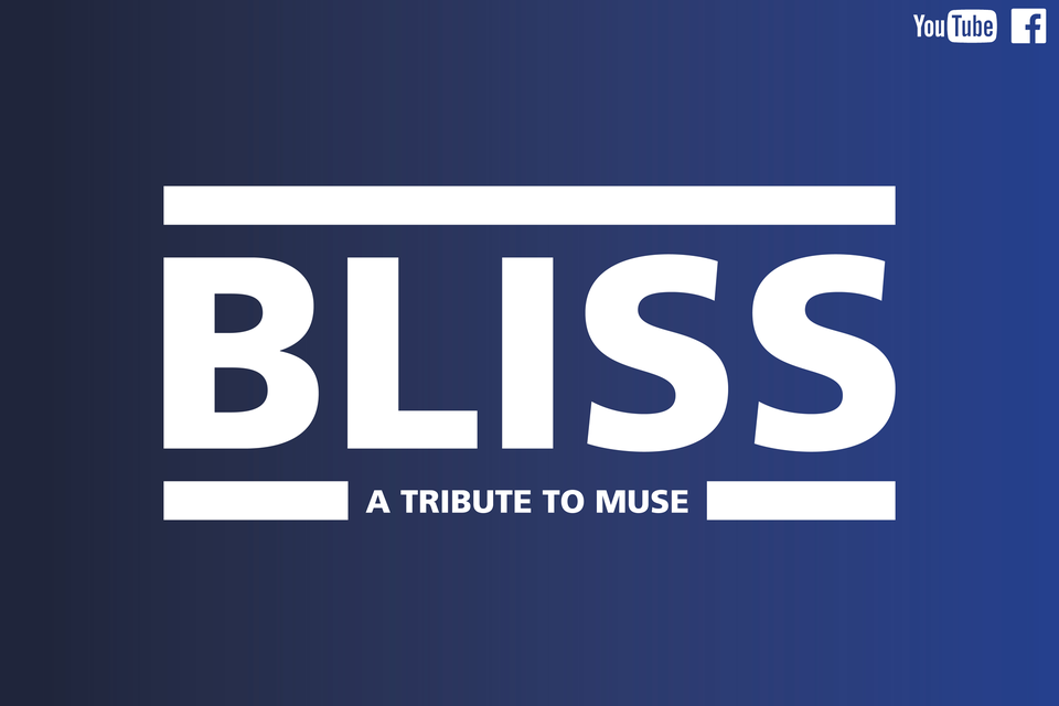 Concert BLISS - A Tribute to Muse