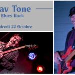 Concert Xav Tone