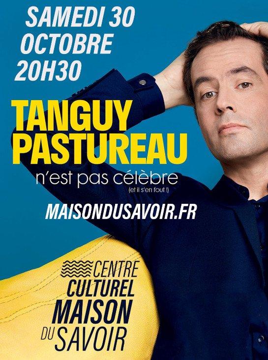 Tanguy Pastureau | Humour